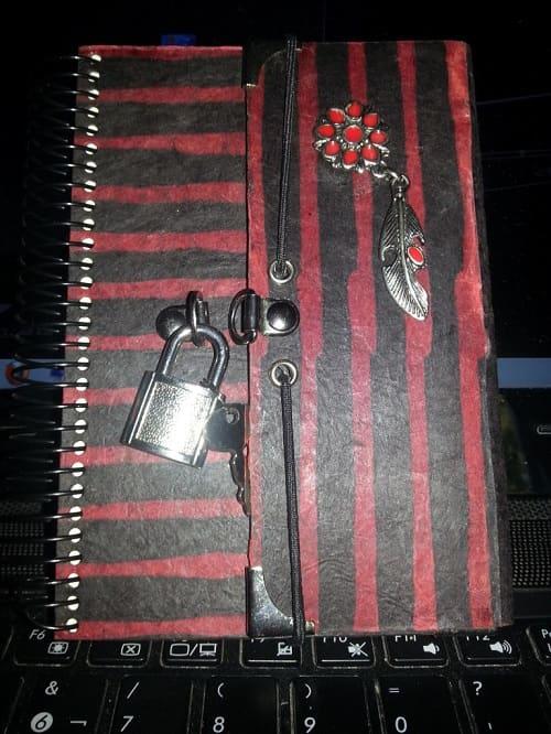 Cuaderno de sueños
